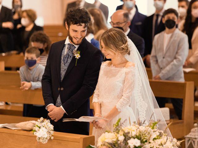 Il matrimonio di Michele e Marta a Bologna, Bologna 40