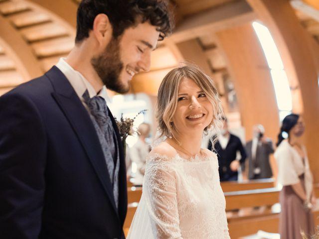 Il matrimonio di Michele e Marta a Bologna, Bologna 41
