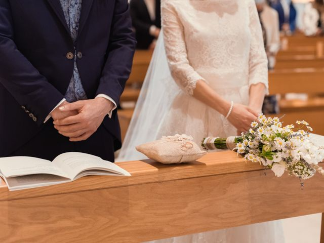 Il matrimonio di Michele e Marta a Bologna, Bologna 42