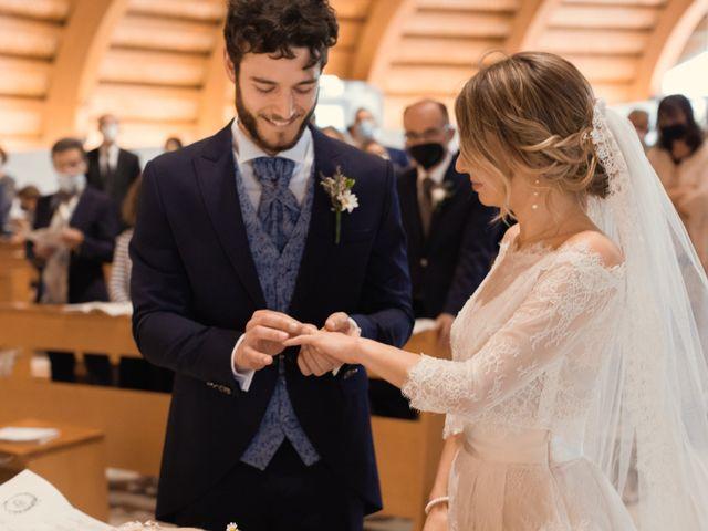 Il matrimonio di Michele e Marta a Bologna, Bologna 43