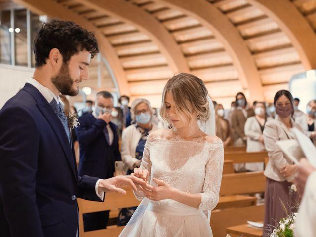 Il matrimonio di Michele e Marta a Bologna, Bologna 44
