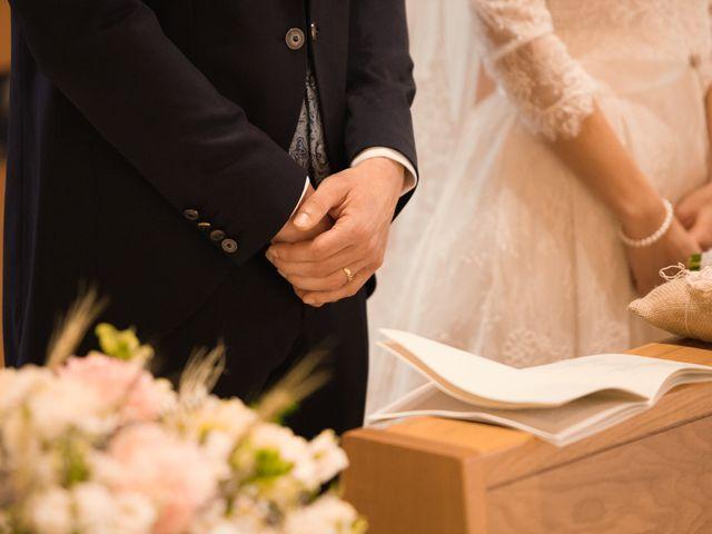 Il matrimonio di Michele e Marta a Bologna, Bologna 45