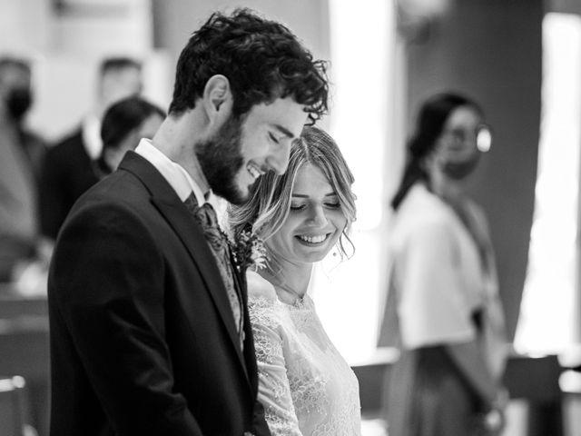 Il matrimonio di Michele e Marta a Bologna, Bologna 46