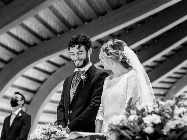 Il matrimonio di Michele e Marta a Bologna, Bologna 47