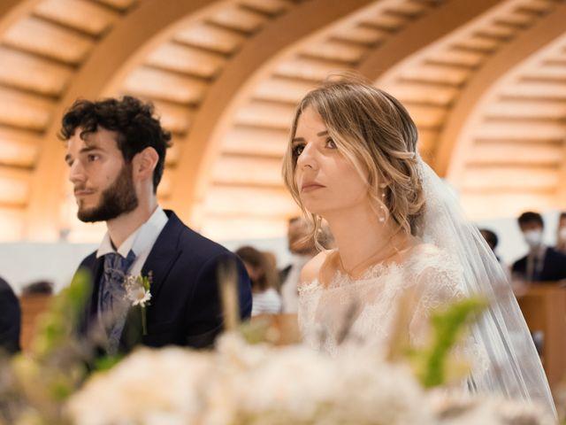 Il matrimonio di Michele e Marta a Bologna, Bologna 48