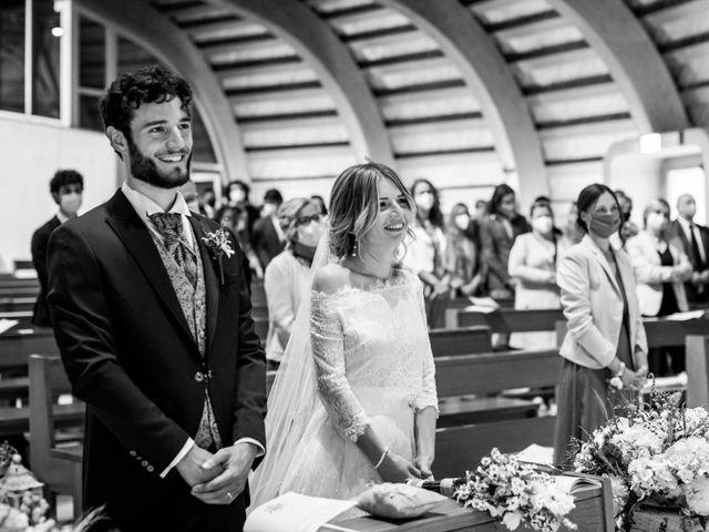 Il matrimonio di Michele e Marta a Bologna, Bologna 50