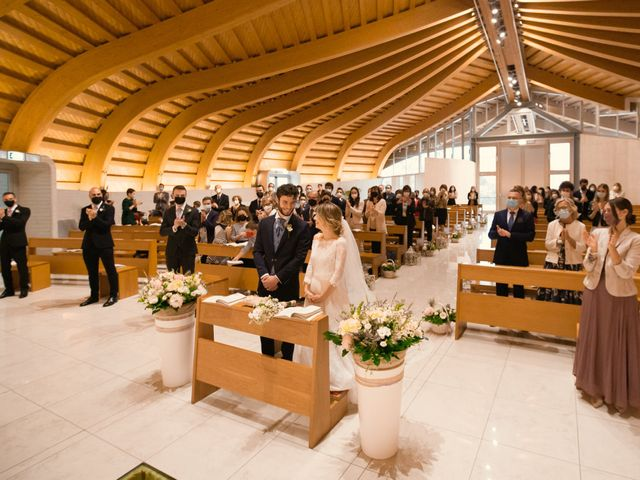 Il matrimonio di Michele e Marta a Bologna, Bologna 51