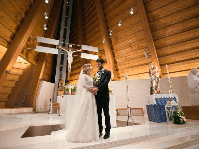 Il matrimonio di Michele e Marta a Bologna, Bologna 52