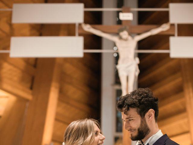 Il matrimonio di Michele e Marta a Bologna, Bologna 53