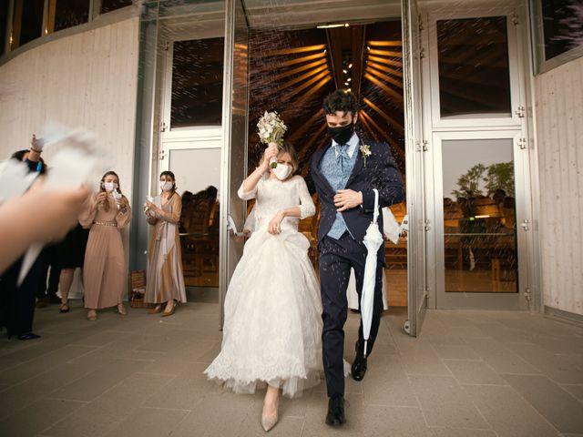 Il matrimonio di Michele e Marta a Bologna, Bologna 55
