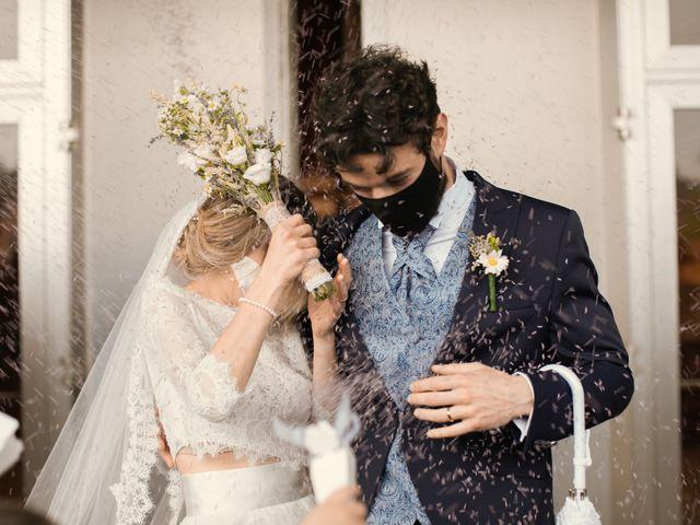 Il matrimonio di Michele e Marta a Bologna, Bologna 56
