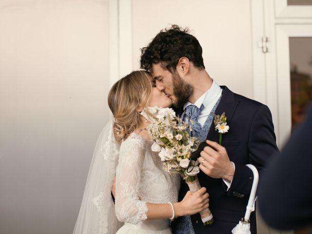 Il matrimonio di Michele e Marta a Bologna, Bologna 57