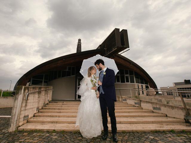 Il matrimonio di Michele e Marta a Bologna, Bologna 59