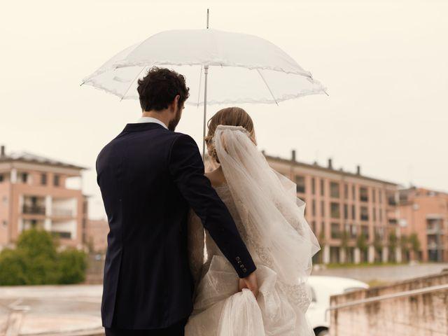 Il matrimonio di Michele e Marta a Bologna, Bologna 60