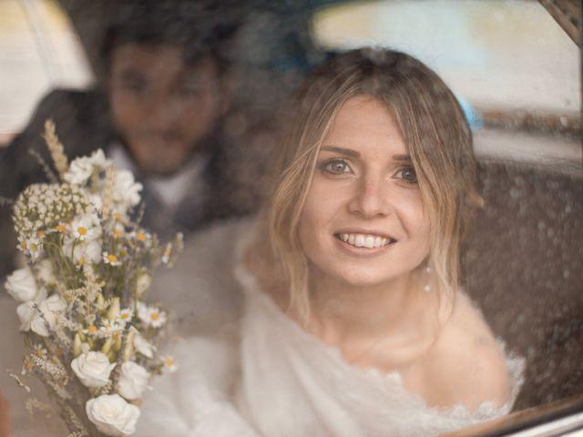 Il matrimonio di Michele e Marta a Bologna, Bologna 61