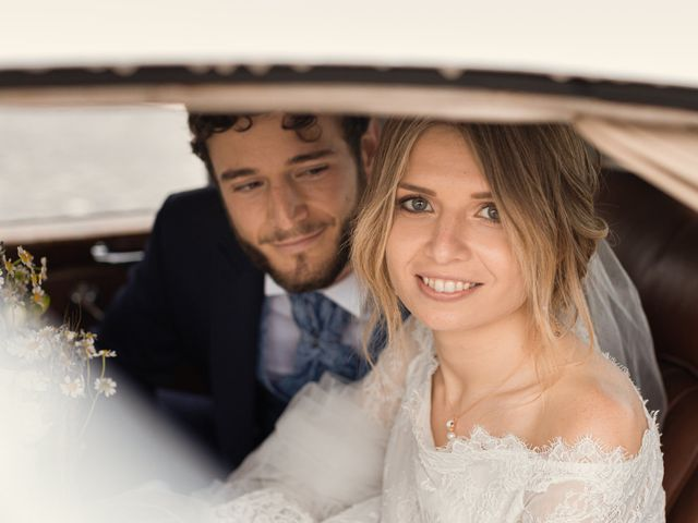 Il matrimonio di Michele e Marta a Bologna, Bologna 62