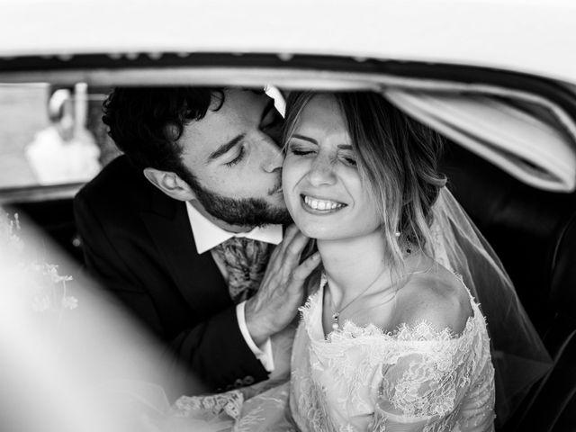 Il matrimonio di Michele e Marta a Bologna, Bologna 63