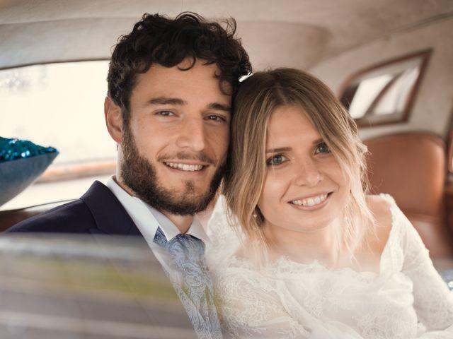 Il matrimonio di Michele e Marta a Bologna, Bologna 64