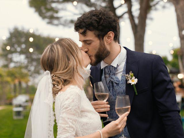 Il matrimonio di Michele e Marta a Bologna, Bologna 66
