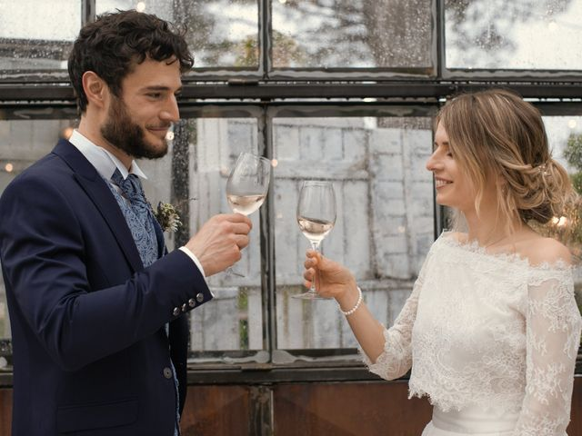 Il matrimonio di Michele e Marta a Bologna, Bologna 68