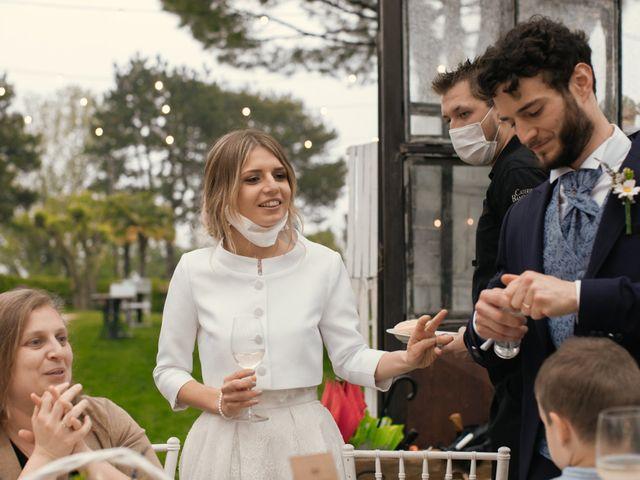 Il matrimonio di Michele e Marta a Bologna, Bologna 72