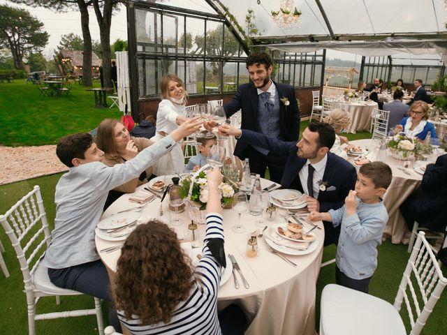 Il matrimonio di Michele e Marta a Bologna, Bologna 73