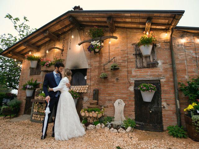 Il matrimonio di Michele e Marta a Bologna, Bologna 77