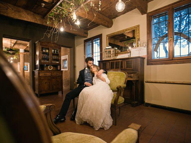 Il matrimonio di Michele e Marta a Bologna, Bologna 79