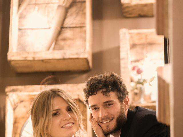 Il matrimonio di Michele e Marta a Bologna, Bologna 81