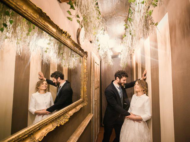 Il matrimonio di Michele e Marta a Bologna, Bologna 83