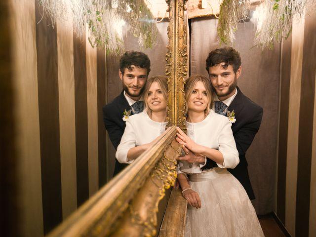 Il matrimonio di Michele e Marta a Bologna, Bologna 85