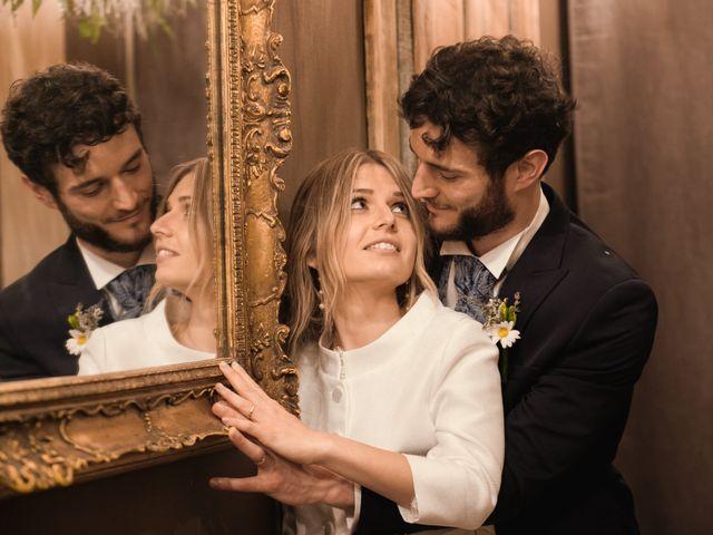 Il matrimonio di Michele e Marta a Bologna, Bologna 86