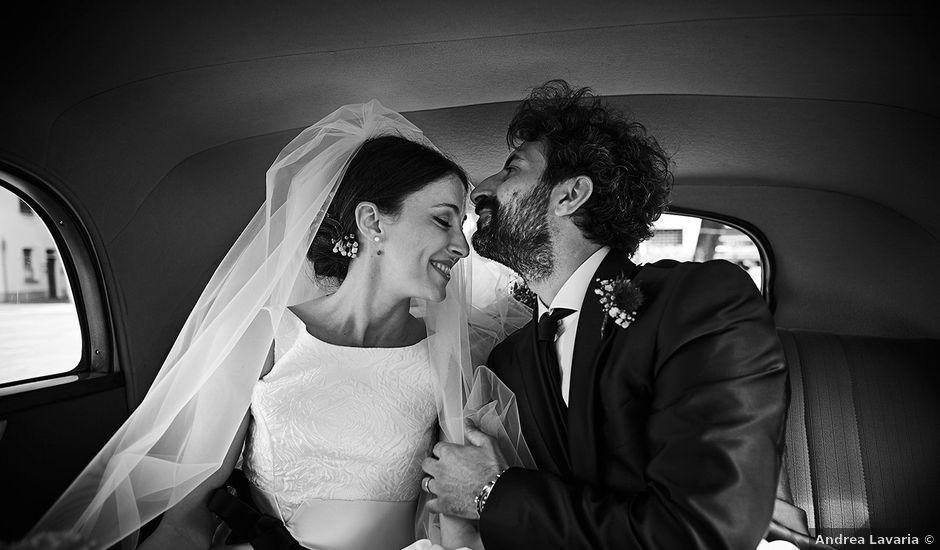 Il matrimonio di Luca e Erika a Robecco sul Naviglio, Milano