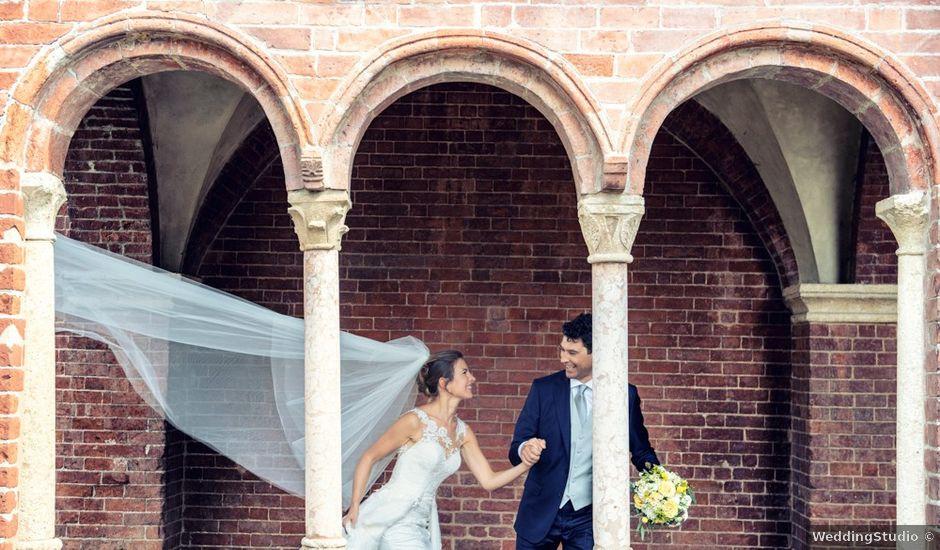Il matrimonio di Luigi e Gaia a Soragna, Parma