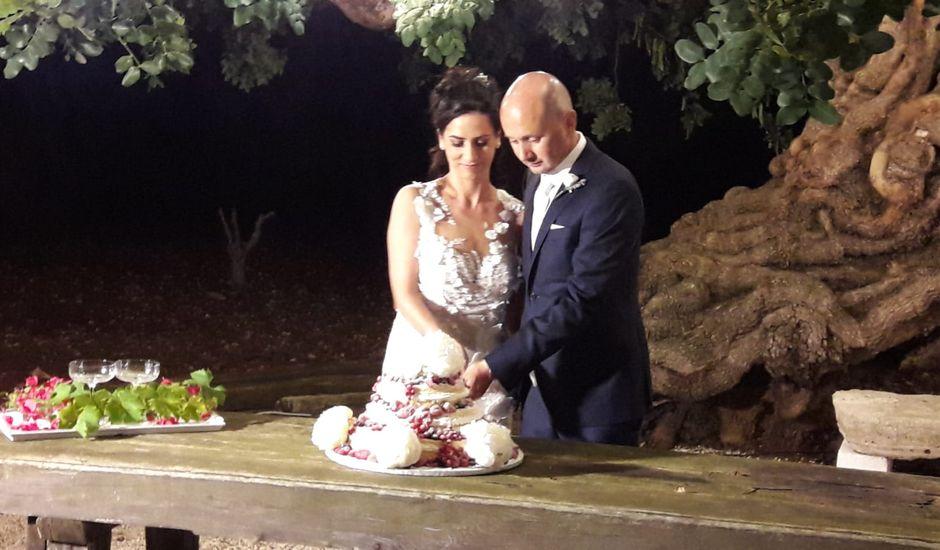 Il matrimonio di Antonio  e Anna  a Ostuni, Brindisi