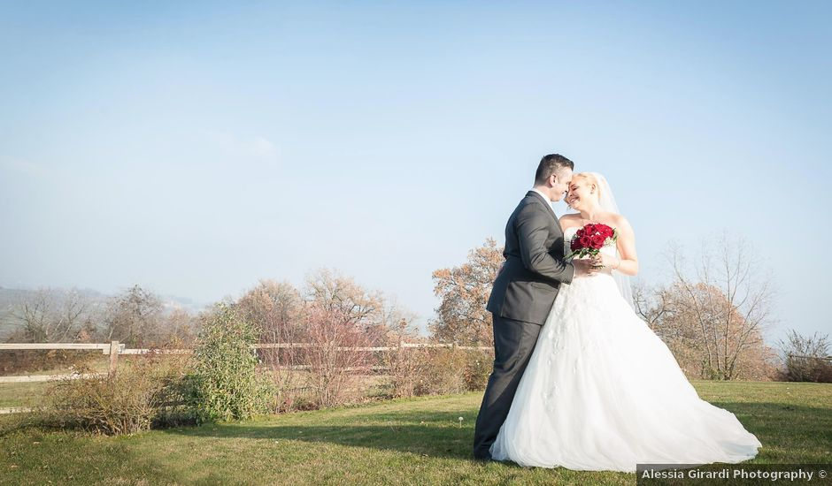 Il matrimonio di Alessio e Cinthia a Reggio nell'Emilia, Reggio Emilia