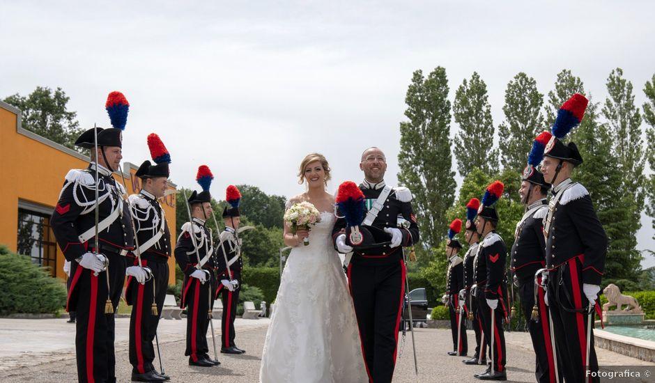 Il matrimonio di Gianluca e Simona a Platania, Catanzaro