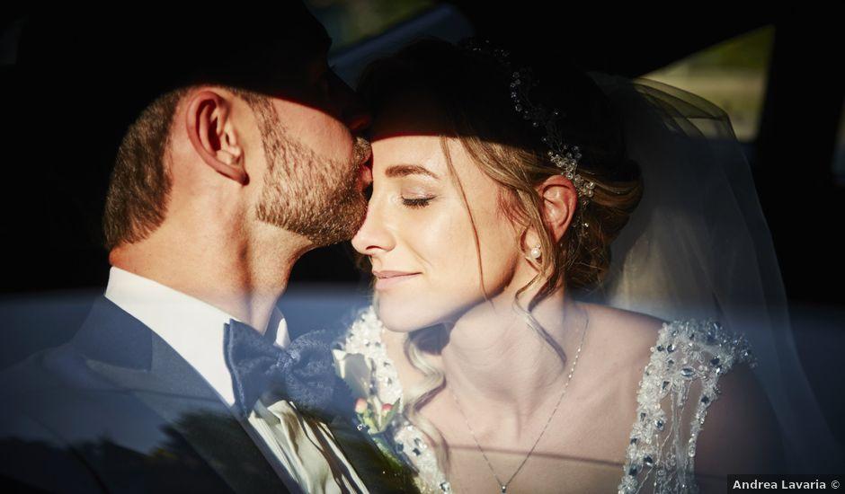Il matrimonio di Valerio e Michela a Osio Sotto, Bergamo