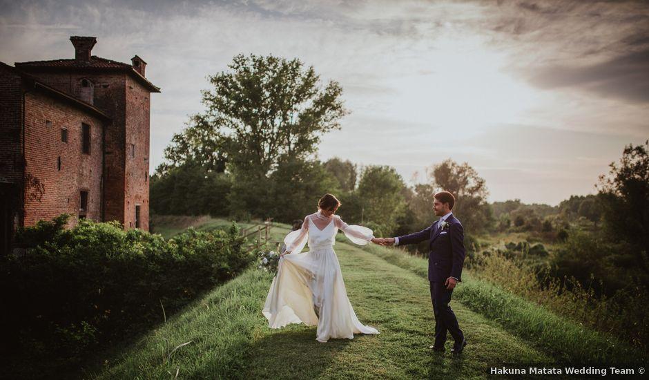 Il matrimonio di Stefano e Manuela a Polesine Parmense, Parma
