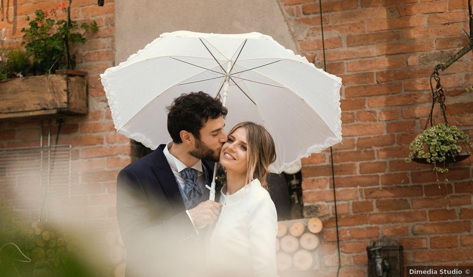 Il matrimonio di Michele e Marta a Bologna, Bologna