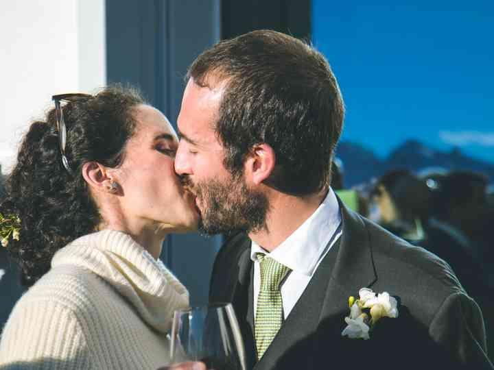 le nozze di Costanza e Marco