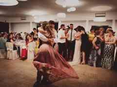 Le nozze di Luana e Fabrizio 1