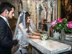 Le nozze di Tiziano e Marta 22