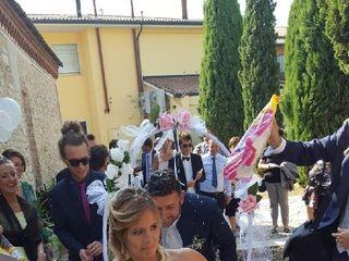 Le nozze di Arianna  e Michele 1