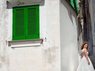 le nozze di Teresa e Mario 2