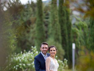 Le nozze di Jenica e Antonio 2