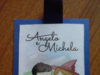 Le nozze di Angelo e Michela 2