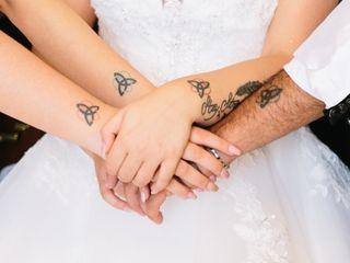 Le nozze di Grazia e Rosario 2
