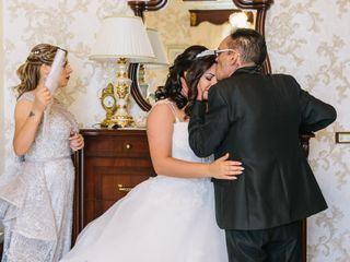 Le nozze di Grazia e Rosario 3