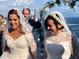 Le nozze di Carmen e Daniela  1